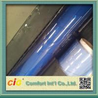 Buy cheap Super Clear Transparent Soft Clear PVC Sheet  with competitive price product