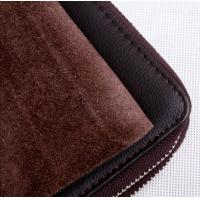 Buy cheap Hot Sale Real Leather Wallet Card Holder Hand Clutches Bag product