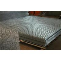 Buy cheap Building Wire Mesh Sheet (zsteel-008) product