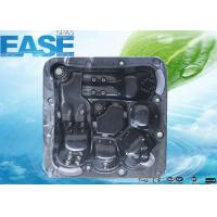 Buy cheap 1 * 0.5HP, Programmable Circulation Pump, White Acrylic Whirlpool Massage Bathtub product