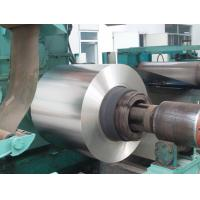 Buy cheap ISO9001 Approved Machinability Galvanized Steel Coil With Good Thermal from wholesalers