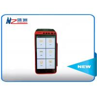 Buy cheap Android Tablet Point Of Sale Terminal Mobile Pos Machine With Touch Screen product