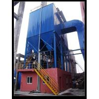 Buy cheap Explosion Proof Coal Powder Bag Filter Dust Collector Equipment For New Dry Cement Production Line product