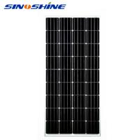 Buy cheap Best quality fotovoltaica 250w mono solar panel for Camping product