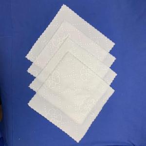 Buy cheap 23x23cm Disposable Oshibori Towels product