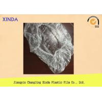 Buy cheap Disposable 130cm diameter 15mic thickness SPA pedicure large size liner soft product