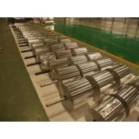 0.01 mm 8011 Industrial Aluminum Foil ISO9001 ISO14001 Certificated