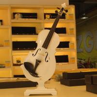 Buy cheap 2015 carbon fiber musical instrument for violin product