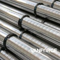 Buy cheap 440HBW Quenched Hardened Steel Bar High Precision Diameters 21 - 172 Mm product