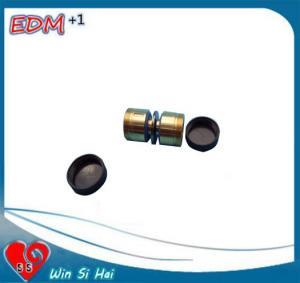 Cheap EDM wire cut machine  Copper pulley unit EDM  guide wheel assemble wholesale