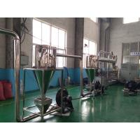 Buy cheap Co - Rotating Recycling Granulator Machineparallel Twin Screw Extruder from wholesalers