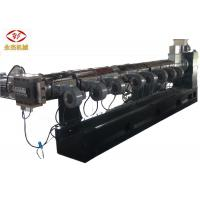Buy cheap Underwater PP PE Plastic Scrap Recycling Machine , Single Screw Extrusion Machine from wholesalers