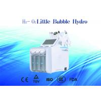Buy cheap 6 In 1 Hydrafacial Equipment / Hydra Skin Care Products With Touch Screen from wholesalers
