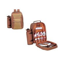 Buy cheap Picnic Cooler Backpack For 4 persons product