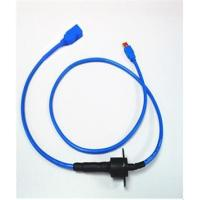 Buy cheap Compact Size USB Slip Ring 0 - 300 Rpm Working Speed Stable Transmission product