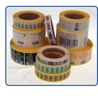 Buy cheap self adhesive labels for bottles product