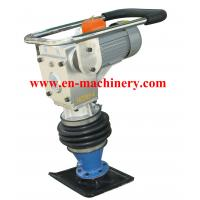 Buy cheap Tamping Rammer with Honda 3HP 78kgs Construction Machinery Tools product