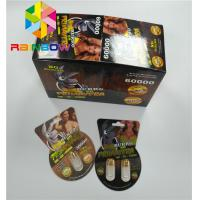 Buy cheap Normal Size Plastic Blister Packaging Burro 30000 Burro2 6000 Sex Male from wholesalers