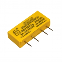 Buy cheap High Current Pcb Mount 120v 100 Amp Dc Solid State Relay product
