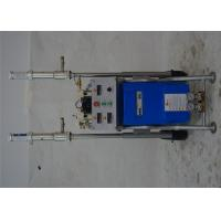 Buy cheap 380V/50HZ Polyurethane Injection Machine , PU Coating Machine With Low Failure Rate product