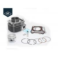 Buy cheap 125CC Scooter Engine Parts Motorcycle Cylinder Block Kit Piston Ring Set With Gasket product