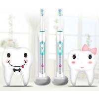Buy cheap Childrens Battery Toothbrush With Interested Reward Eco - Friendly product