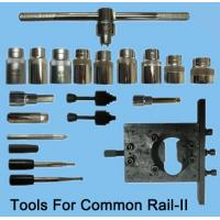 Buy cheap Tools for Common Rail-II l from wholesalers