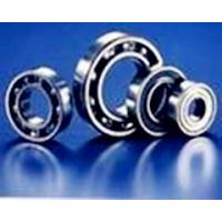 China Low noise 16014 Deep Groove Ball Bearings / wheel bearing for Motors, Power tools, Trailer on sale