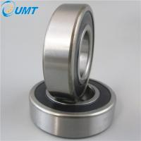 China Industrial Gearbox Needed Deep Groove Ball Bearings With Less Friction And Lowest Noise on sale