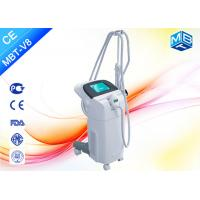 Buy cheap Radio Frequency Vacuum Cavitation Slimming Machine For Body Shaping / Skin Tightening from wholesalers
