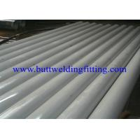 Buy cheap TP304 TP316L Stainless Steel Seamless Pipe ASTM A511 SS Round Tube from wholesalers