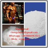 Buy cheap Fast Acting Tren Anabolic Steroid Trenbolone Enanthate Powder  CAS 472 61 546 from wholesalers