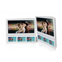 Buy cheap RJ45 WIFI Wall Mounted Digital Signage product