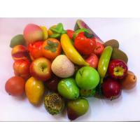 Buy cheap artificial fruits and vegetables from wholesalers
