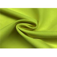 Buy cheap Breathable Taslon Fabric , Soft Elastic Polyester Ripstop Fabric For Outdoor Wear product