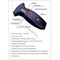 Buy cheap 8 in 1 Digital Tyre Gauges ADD628 product