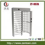 Buy cheap shenzhen zento full height turnstile/revolving turnstile product