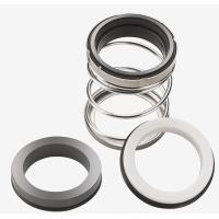 Buy cheap 261 series mechanical seal for side entry mixers product