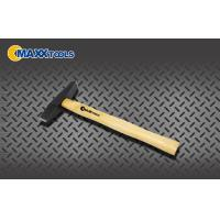 Buy cheap Polished Chipping Drop Forged Hammer 300g 500g Fiber Glass Handle from wholesalers