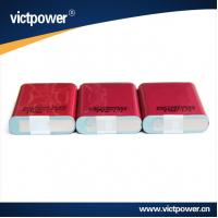 Buy cheap Moli li-ion 103450CA 2000MAH 3.7v prismatic batteries from wholesalers