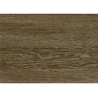Buy cheap FloorScore Certificate Low Expansion 3.4mm Rigid SPC Flooring product