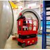 Buy cheap 6 Meter Scissor Working Platform from wholesalers