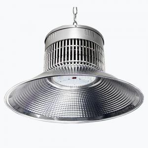 China Aluminum Reflector High Bay LED Warehouse Lighting 50W 100W 150W 200W Energy Saving on sale