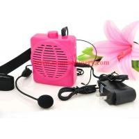 Buy cheap Portable 35W Wireless Mini Bluetooth Megaphone with Microphone product