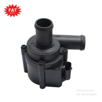 Buy cheap 31338211 Auxiliary Water Pump For Volvo V60 V70 III XC60 XC60 II XC70 II product
