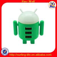 Buy cheap lovely mini Android portable speaker for sales from wholesalers