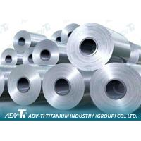China Hot Rolled Titanium Strip Coil Grade 5 ASTM B265 For Medical on sale