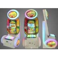 Buy cheap Coin Op Commercial Custom Arcade Machines Patented Design Classic Arcade Machines from wholesalers