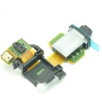 Buy cheap Sony Xperia Z3 Main Board and Microphone and Switch Flex CableSony Xperia Z3 Sensor Flex C product