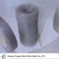 Buy cheap Vapor Liquid Filter Mesh |2X3mm,4X5mm,12X6mm product